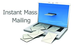 product-mass-mailing